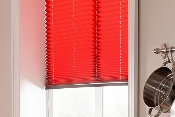 Infusion Raspberry blinds