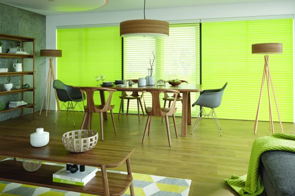 louvo lite perfect fit blinds mojito closed
