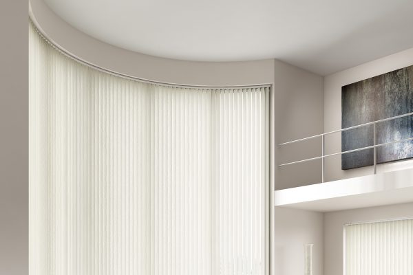 Vertical blinds FabricBox custom
