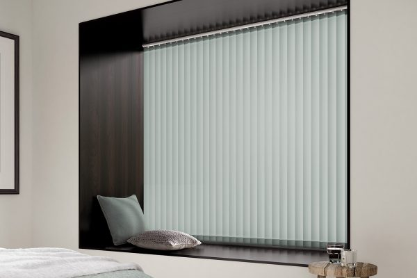 Vertical blinds FabricBox Aspen