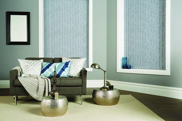 Louvolite Zeta blinds