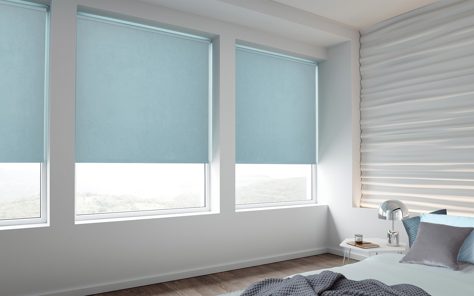 City Blinds | Roller Blinds | City Blinds