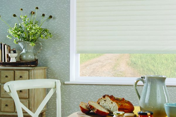 Luovolite night and day blinds birch