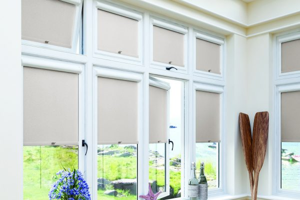 Luovolite night and day blinds perfect fit roller
